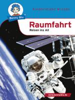 Benny Blu - Raumfahrt