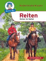 Benny Blu - Reiten