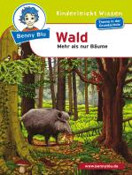 Benny Blu - Wald