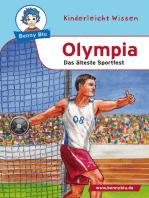 Benny Blu - Olympia
