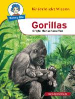 Benny Blu - Gorillas