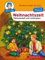 Benny Blu - Weihnachtszeit