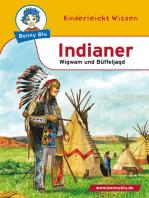 Benny Blu - Indianer