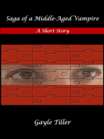 Saga of a Middle-Aged Vampire