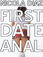 First Date Anal