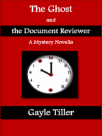 The Ghost and the Document Reviewer