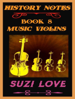 Music Violins