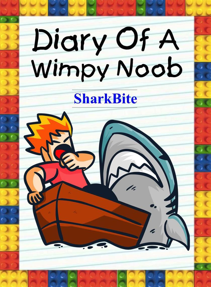 Diary Of A Roblox Noob Bee Swarm Simulator Audiobook By Read Diary Of A Wimpy Noob Sharkbite Online By Nooby Lee Books