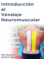 Introducción al Vendaje Neuromuscular
