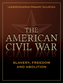 Understanding Primary Sources: Slavery, Freedom and Abolition