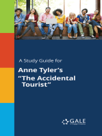 Ch 9. 1 the accidental tourist (english supplementary, grade 9.