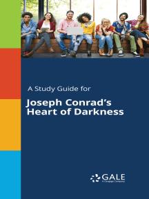 A Study Guide for Joseph Conrad's Heart of Darkness