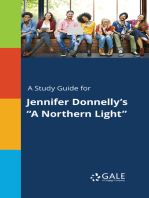 "A Study Guide for Jennifer Donnelly's ""A Northern Light"""