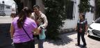 Aeromexico Passenger On Everyone Surviving Plane Crash