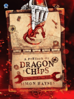 A Portion of Dragon and Chips