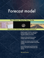 Forecast model The Ultimate Step-By-Step Guide