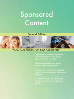Sponsored Content Second Edition