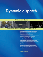 Dynamic dispatch A Complete Guide