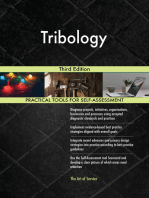 Tribology Third Edition