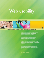 Web usability Third Edition