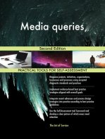 Media queries Second Edition