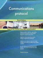 Communications protocol Third Edition