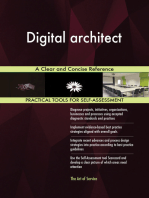 Digital architect A Clear and Concise Reference