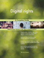 Digital rights A Complete Guide