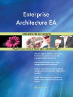 Enterprise Architecture EA Standard Requirements