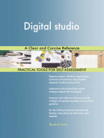Digital studio A Clear and Concise Reference