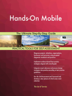 Hands-On Mobile The Ultimate Step-By-Step Guide