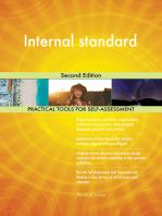 Internal standard Second Edition