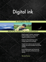 Digital ink A Complete Guide
