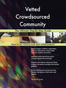Vetted Crowdsourced Community The Ultimate Step-By-Step Guide