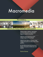 Macromedia Third Edition