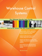 Warehouse Control Systems The Ultimate Step-By-Step Guide