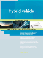 Hybrid vehicle A Complete Guide