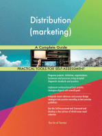 Distribution (marketing) A Complete Guide