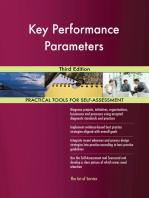 Key Performance Parameters Third Edition