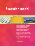 Execution model Second Edition