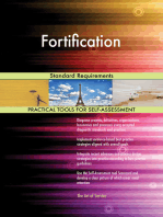 Fortification Standard Requirements