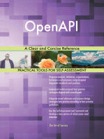OpenAPI A Clear and Concise Reference