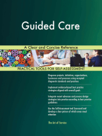 Guided Care A Clear and Concise Reference