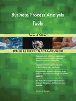 Business Process Analysis Tools Second Edition