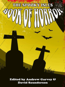 The Spooky Isles Book of Horror