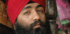 What Destiny For Diversity In Afghanistan? The Case Of Sikhs And Hindus