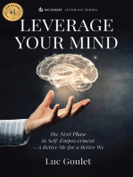 Leverage Your Mind