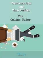 The Freelance Online Tutor