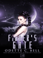 Finder's Gate Episode One