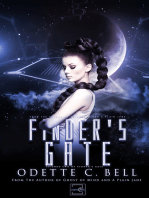 Finder's Gate Episode Two